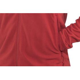 Arc'teryx Delta LT - Chaqueta Hombre - rojo